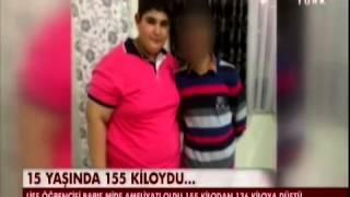 Habertürk  Prof Dr Alper Çelik  Metabolik Cerrahi