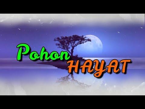 POHON HAYAT