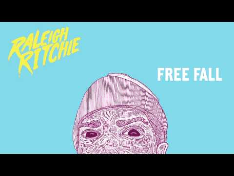 Raleigh Ritchie - Free Fall (Official Audio)