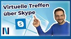 Windows 10: Bleibt in Kontakt und nutzt Video-Anrufe in Skype!