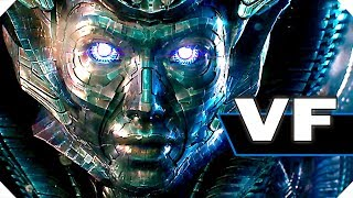 TRANSFORMERS 5 THE LAST KNIGHT Bande Annonce VF Fi...
