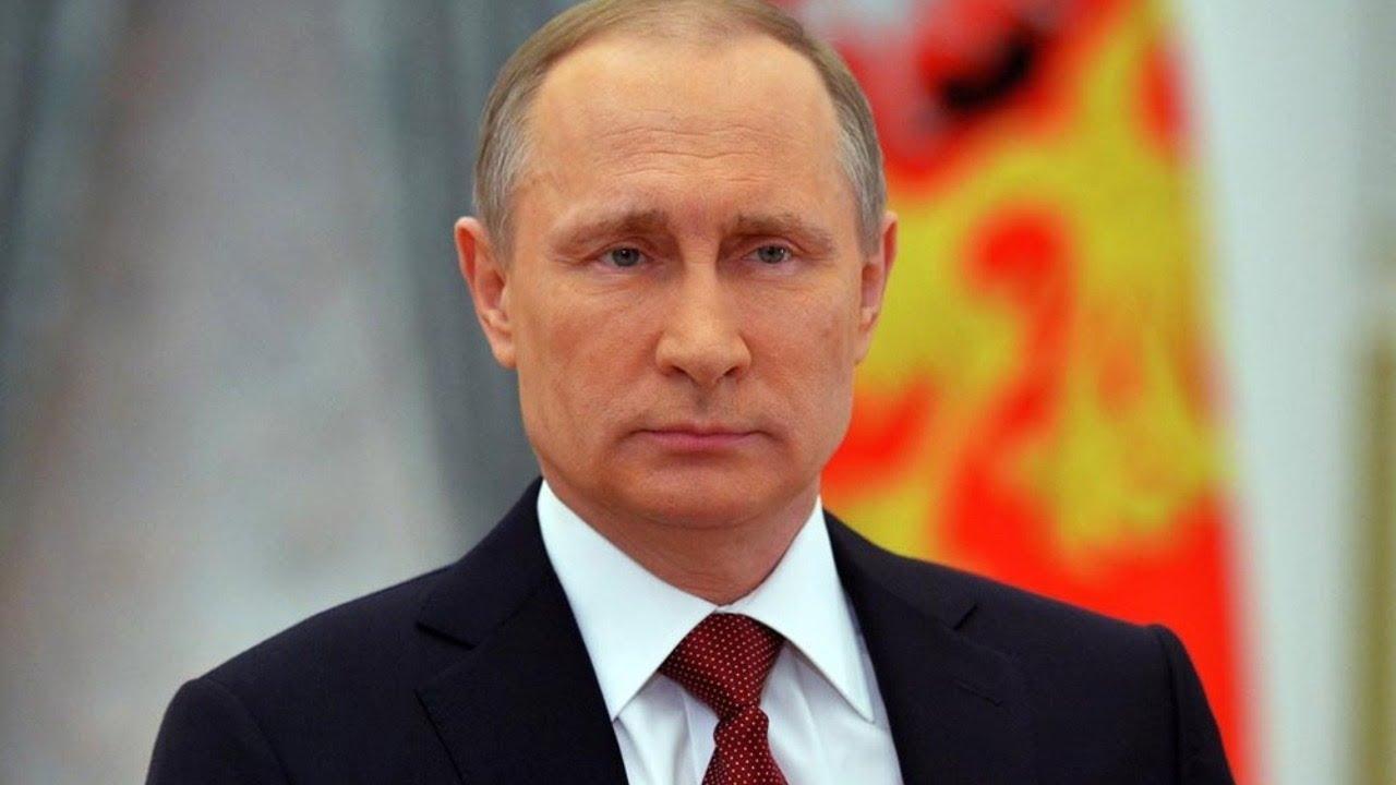 2 апреля 2020 года Обращение Путина В.В. к Россиянам из-за Коронавируса.