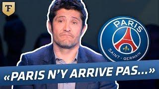Lizarazu : Pourquoi le PSG n'est pas (encore) un grand club