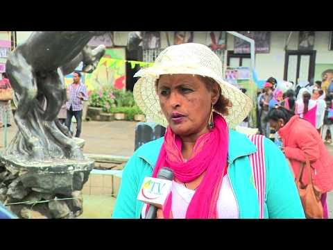 addis abeba tourism