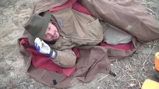 Bedroll Revisited