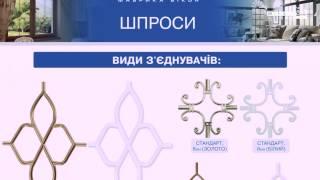 Окна Виконда. Шпроссы — декоративные элементы(«Виконда» -- производитель металлопластиковых окон ПВХ. Как легко выбрать окно? Оконный Навигатор подскаже..., 2012-10-05T09:37:50.000Z)