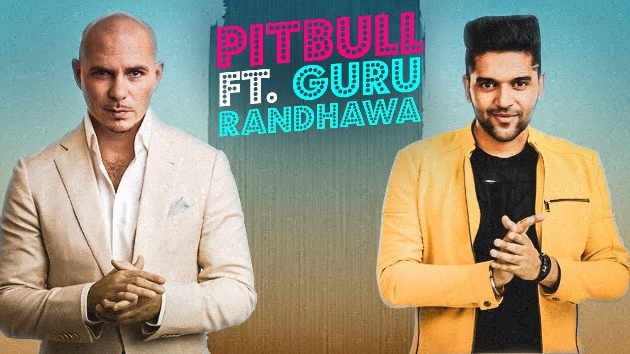 Image result for guru pitbull