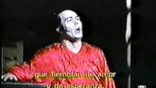 Vladimir Galouzine - Turandot - Nessun dorma