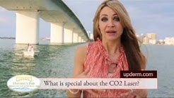 Medical Spa Bradenton - What's special about the CO2 laser for laser skin care
