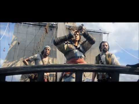 Assassin's Creed IV: Black Flag - Keelhauled by Alestorm