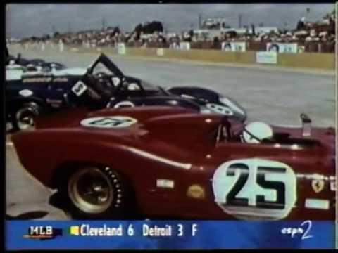 1969 Sebring 12 Hours