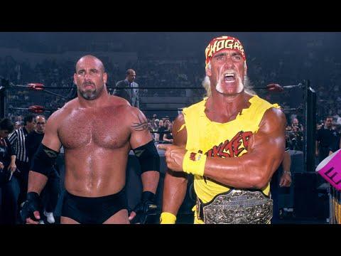 Goldberg's rarest matches: