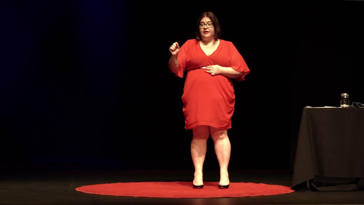 The Impact of Consumption.   Candice Myers   TEDxMandurah