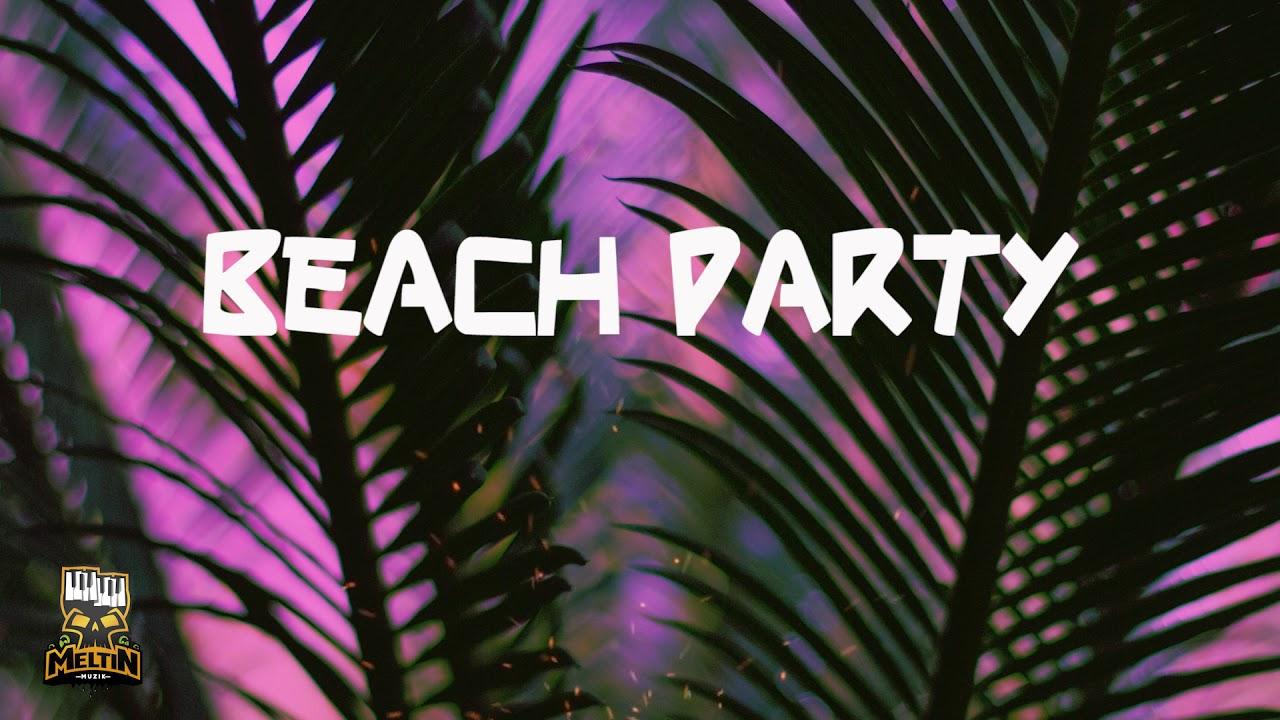 beach party riddim
