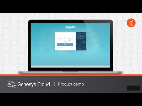 See How PureCloud Makes Customer Relationships Simple (Demo)