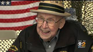 On Your Side: Veteran's Voices - Return To Normandy