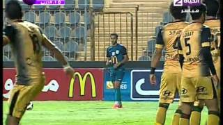 ENPPI vs El-Entag El-Harby full match