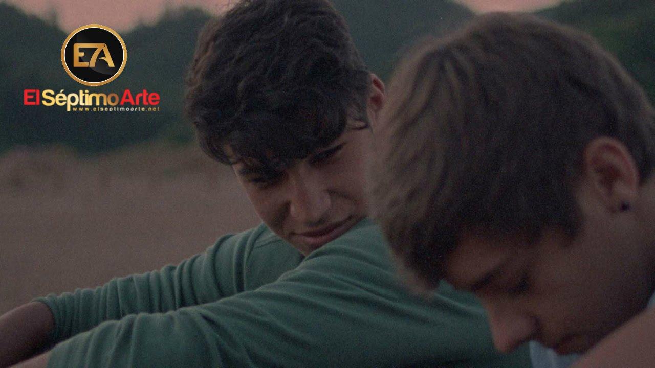 cine amor adolescente gay