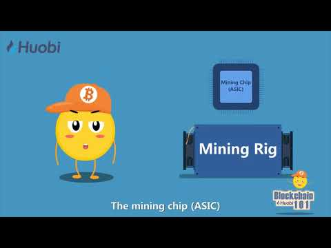 Blockchain 101 Ep 26 – What's a #mining rig?