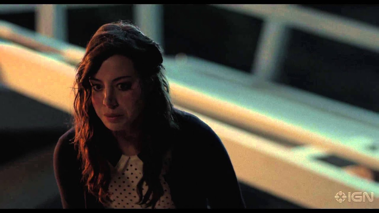 Life After Beth Trailer 1 Youtube