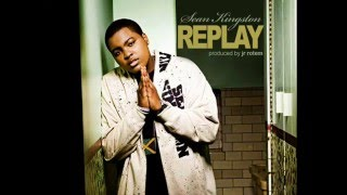 Sean Kingston - Replay Lyrics/w Download Link