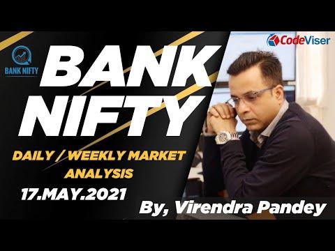BANK NIFTY PREDICTION U0026 BANKNIFTY ANALYSIS FOR 17 MAY | | OPTION CHAIN ANALYSIS