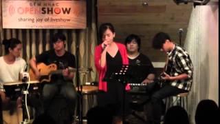 Giấc mơ của tôi - Lan Thanh - [01/07/2015]