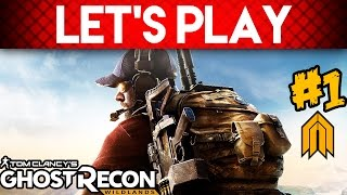 Ghost Recon Wildlands - Let