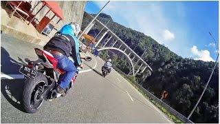 Video Sunday Morning Ride to Kelok 9   BgNdud & inoelmotovlog cornering   disalip CBR1000RR SP download MP3, 3GP, MP4, WEBM, AVI, FLV Juni 2018