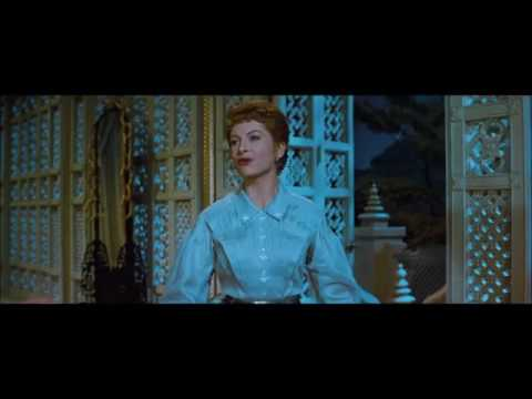 Hello Young Lovers: The King and I