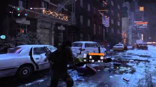 Tom Clancy's The Division™ Beta | Wolf & Rex Funny Moments | Part 2!!