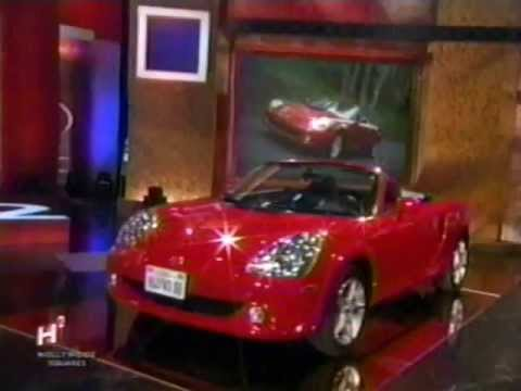 How I Won A New Car On A Hollywood Squares Youtube