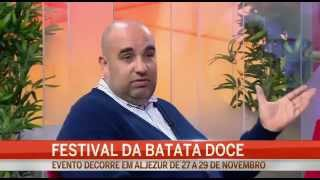 Festival da Batata Doce de Aljezur