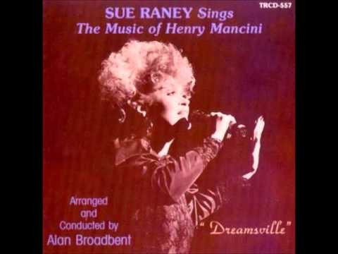 Sue Raney - Mr  Lucky  [HQ]