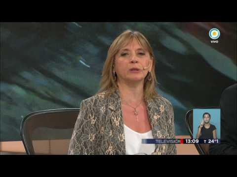 TV Pública Noticias Internacional - La situación en Paraguay