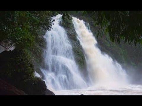 Jogi Gundi waterfalls, Agumbe