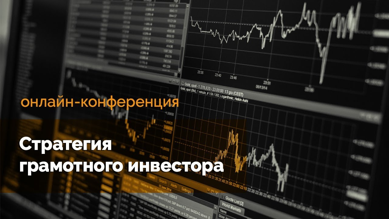 Стратегия грамотного инвестора