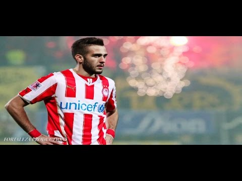 "Kōstas Fortounīs | ""The Bomber"" 