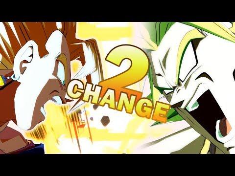 CHANGE 2 (DragonBallFighterZ)