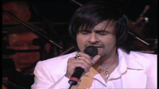Sonu Nigam -  Tere Aane Ki Aas Hai Jo - An Evening In London