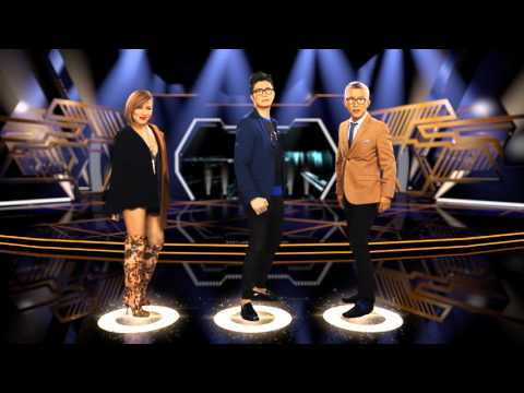 Dance Kids: Hosts and Dance Masters Revealed!