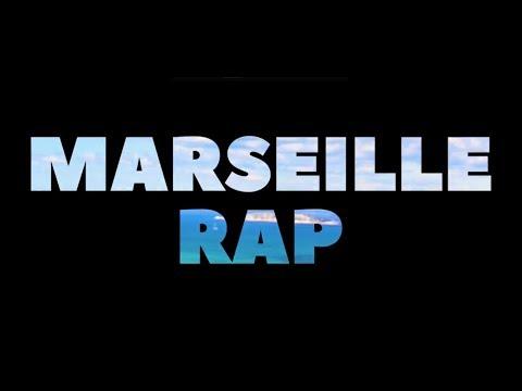 M.C.C. - Marseille Rap