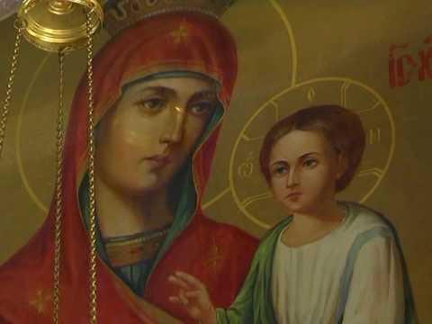 Храм иконы Божией Матери Скоропослушница, г  Киселевск