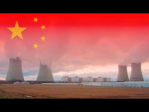 Africa's vital role in China's drive to triple nuclear energy output