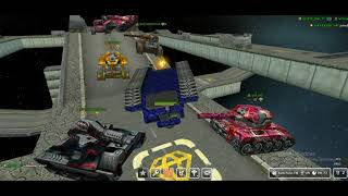Tanki online - Gold Box Video By Eclipse_one_yt