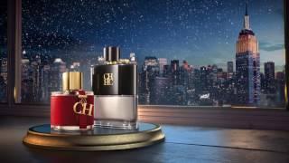 Herrera Holidays 2016: A very New York Christmas  | CH Carolina Herrera