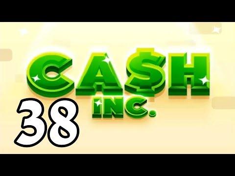 "Cash Inc. - 38 - ""Thirty Four Thousand Future-Fame"""