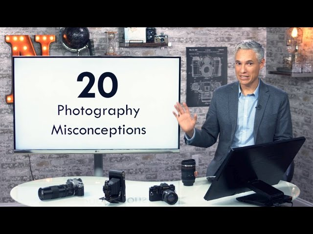 Photography Technicals