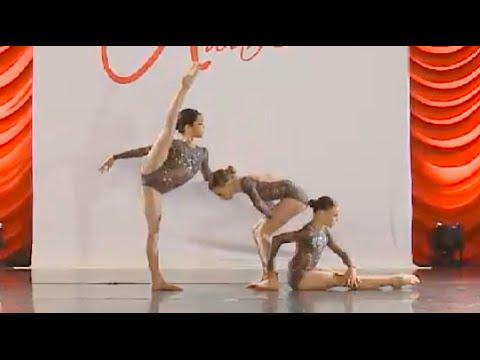The Dance Zone - Lost Song (Casey Tran, Emma Levitt, Madison Costa) The Dance Awards