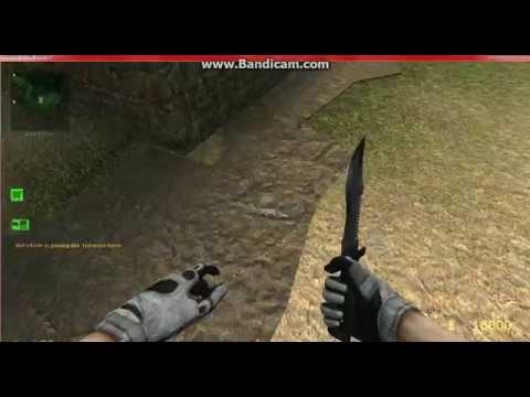 Скачать Counter Strike Source v34 Скачать css v34